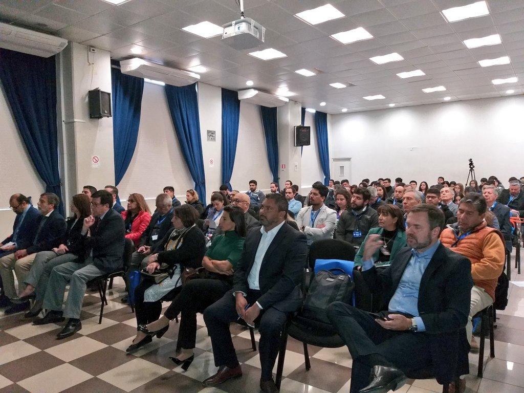 El exitoso balance del III Congreso Chileno de Impermeabilización