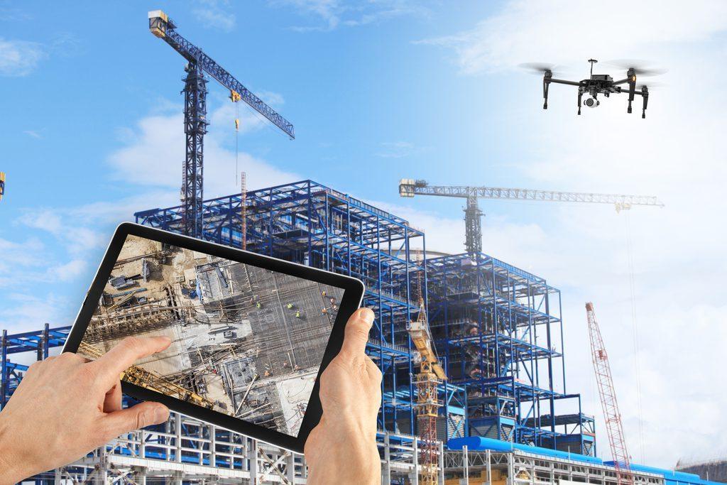 Transformación Digital en Construcción